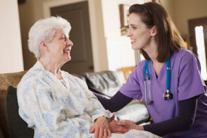 Home Healthcare Nurse